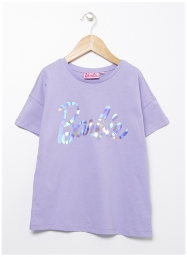 Barbie Barbie T-Shirt Lila